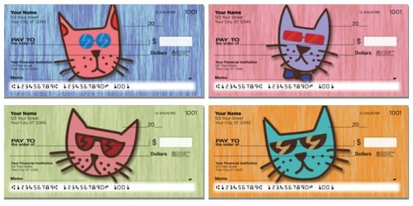 Cool Cat Checks