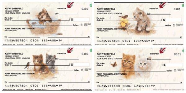 Kittens Checks
