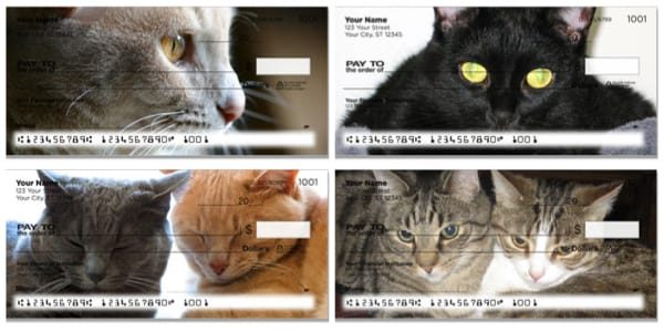 Pet Cat Checks